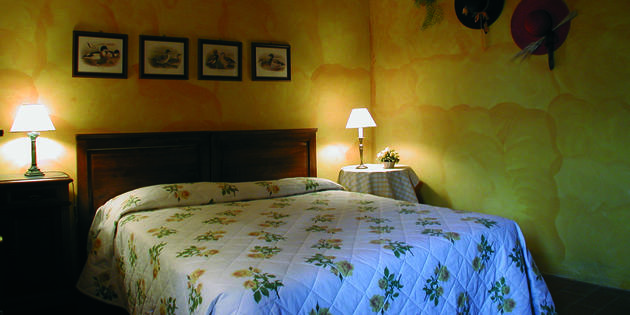 Bed & Breakfast Siena - Villa Piccola Siena