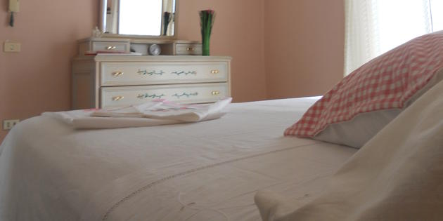Bed & Breakfast Potenza - Sweet Sweet Home