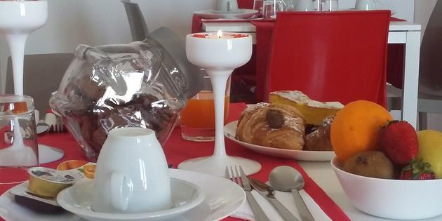 Bed & Breakfast Racale - B&B Tesori Del Salento