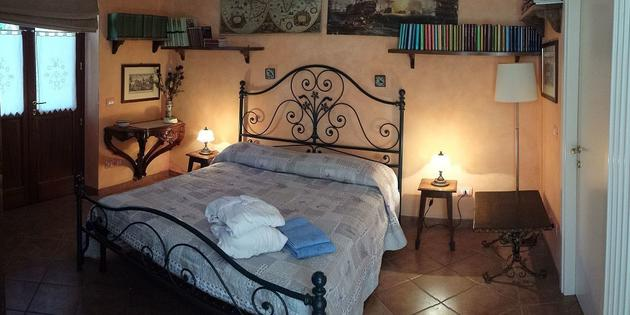 Bed & Breakfast Asciano - Il Noce