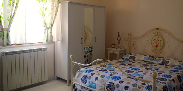 Bed & Breakfast Grassano - B&B Vigna Del Duca