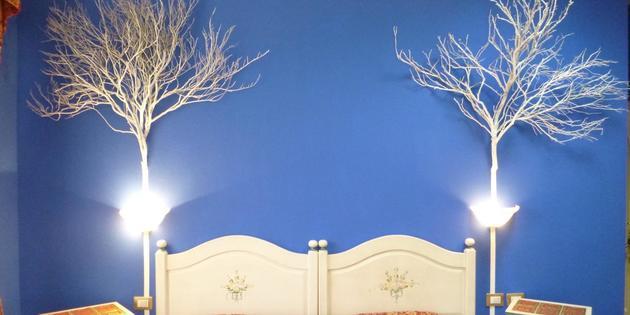 Guest House Cagliari - Affittacamere Le Tre Stelle