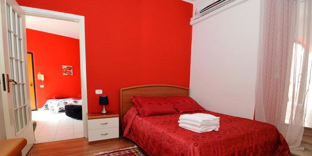 Bed & Breakfast Frosinone - Palazzo Rosa