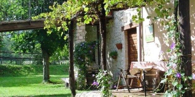 Bed & Breakfast Rieti - Campogelato Cerchiara
