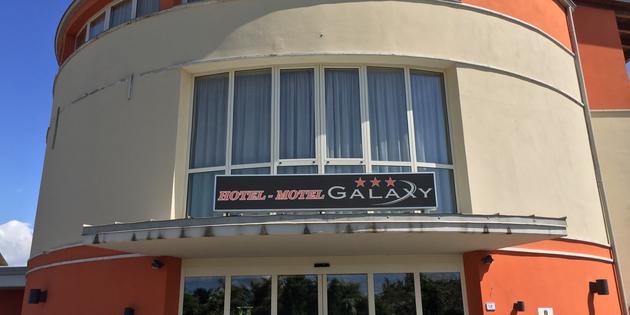 Bed & Breakfast Reggio Nell'Emilia - Hotel Motel Galaxy