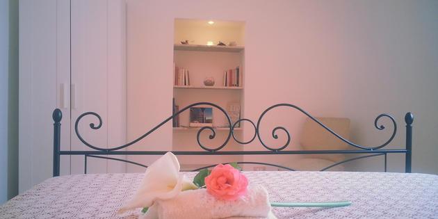 Ferienwohnung Trapani - Il Piccolo Baglio  Cozy House