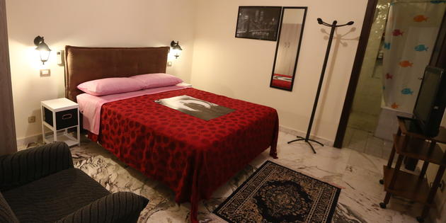 Bed & Breakfast Villa San Giovanni - Primopiano