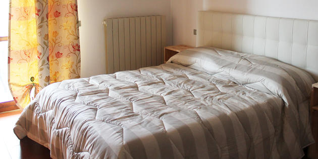 Bed & Breakfast Assisi - Orbipan