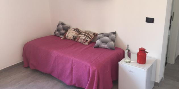 Bed & Breakfast Siracusa - Interno 10