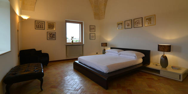 Bed & Breakfast Matera - Matera Sassi