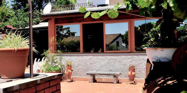 Bed & Breakfast Trecastagni - Casa Di Antonio