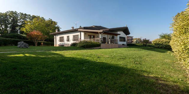 Bed & Breakfast Castelnuovo Del Garda - Sweethomegarda