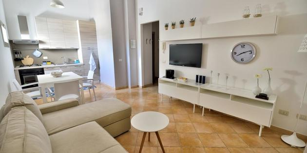 Apartment Noto - Euthalia