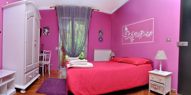 Bed & Breakfast Borgofranco D'Ivrea - Bed And Breakfast L'albero Maestro