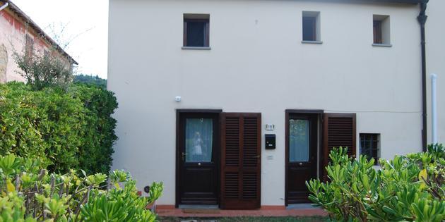 Appartamento Lamporecchio - Ca' Faggiolo