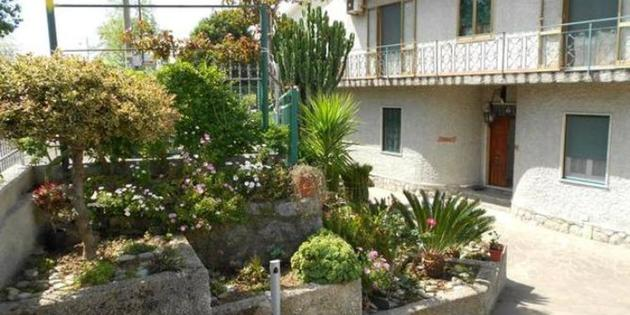 Bed & Breakfast Tortora - Sunrise