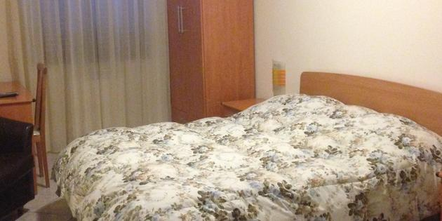 Bed & Breakfast Rende - Raggio Di Sole