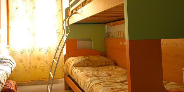 Bed & Breakfast Roma - Casagirasole