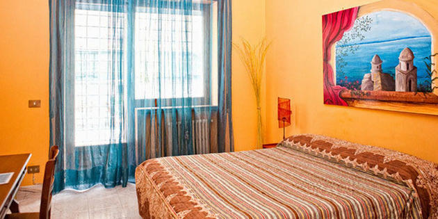 Bed & Breakfast Roma - Le Tare