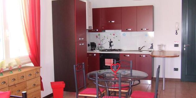 Appartement Manerba Del Garda - Appartamento Papavero