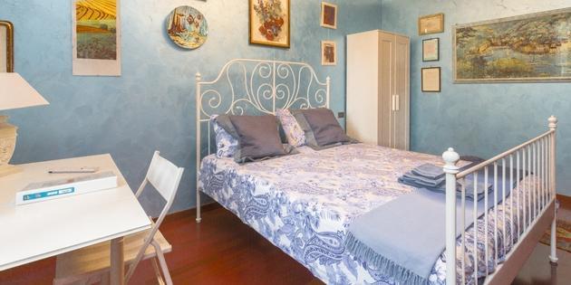 Bed & Breakfast Basiglio - La Dimora Di Charme