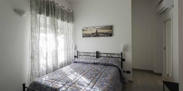 Bed & Breakfast Roma - Il Giardino Dell'eden