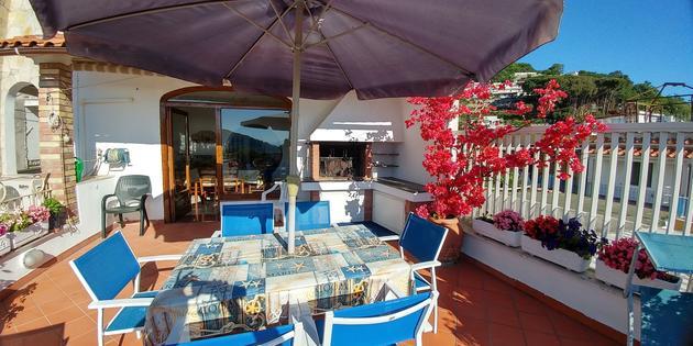 Ferienwohnung Barano D'Ischia - Villa La Favola