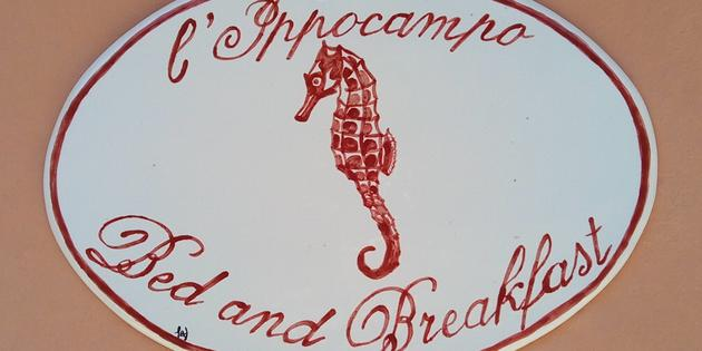 Bed & Breakfast Miagliano - Ippocampo