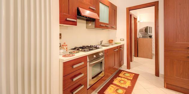 Appartamento Roma - La Casa Dei Sogni Di Serena