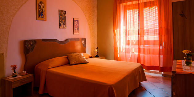 Bed & Breakfast Tortora - Serendipity
