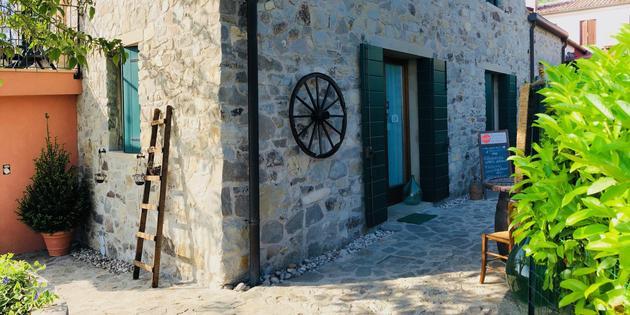 Bed & Breakfast Baone - La Casa Del Riccio