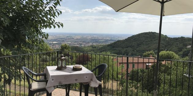 Bed & Breakfast Baone - La Casa Del Riccio