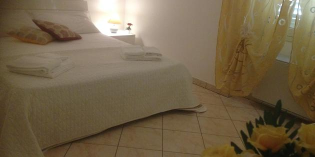 Bed & Breakfast Alezio - Mirage