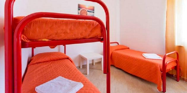 Apartamento Balestrate - Case Playa