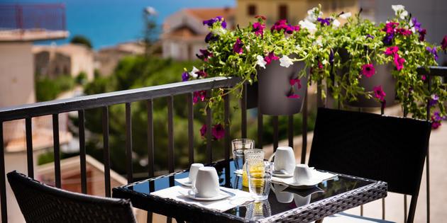 Bed & Breakfast Castellammare Del Golfo - Mariu'