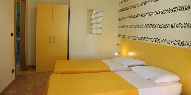 Bed & Breakfast Barcellona Pozzo Di Gotto - Villa Manno
