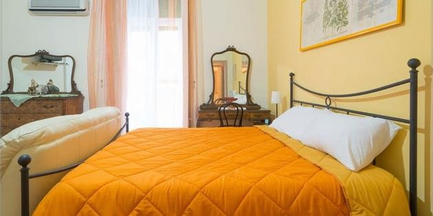 Bed & Breakfast Napoli - Casa Mariella