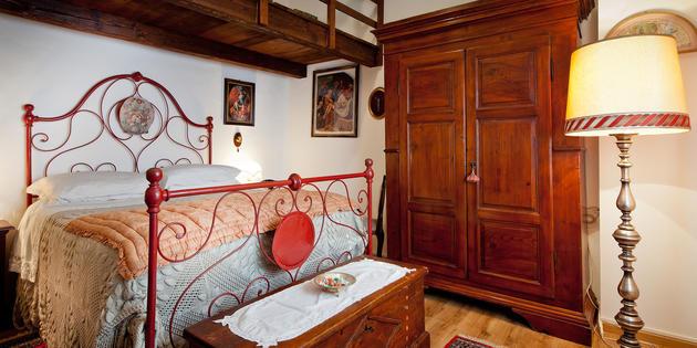 Bed & Breakfast Orciano Di Pesaro - Villa Titti