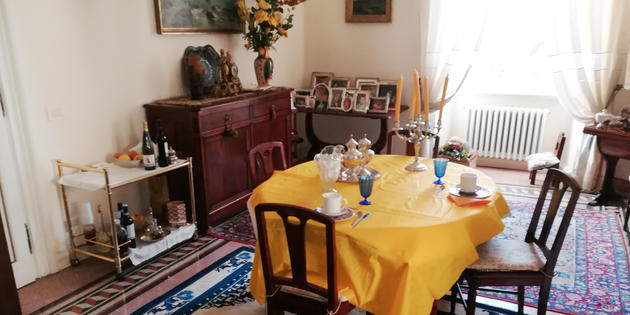 Bed & Breakfast Roma - Trastevere Nievo