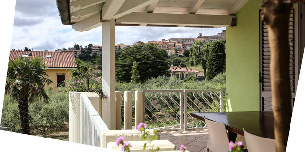 Bed & Breakfast Recanati - A Casa Mia
