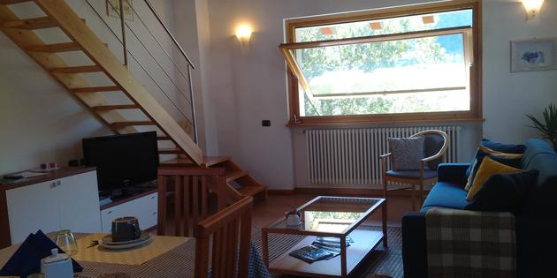 Bed & Breakfast Chiavenna - I Pioppi
