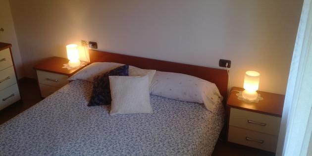 Bed & Breakfast Chiavenna - I Pioppi