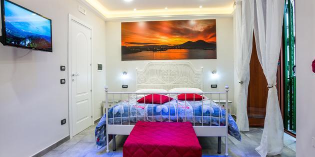 Guest House Napoli - Casa Napoli Stritt