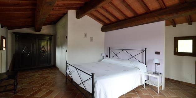 Bed & Breakfast Reggello - Bb Al Poggio