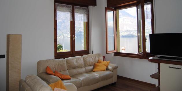 Ferienwohnung Lezzeno - Sosta Sul Lago