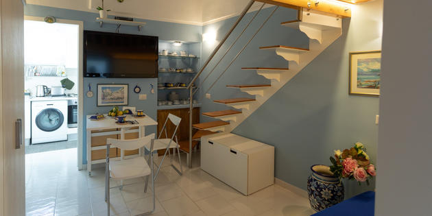 Apartamento Minori - Freeholiday House