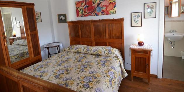 Bed & Breakfast Rimini - La Bigiola