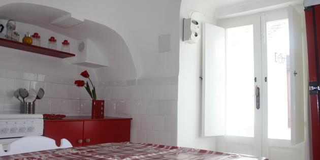 Apartamento Alberobello - Nel Paese Delle Meraviglie