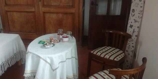 Bed & Breakfast Lamporecchio - Vallata