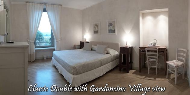 Bed & Breakfast Manerba Del Garda - Garni Del Gardoncino